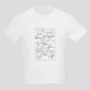 The Vase Kids T-Shirt
