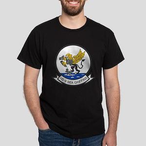 HS-9 Sea Griffins Dark T-Shirt
