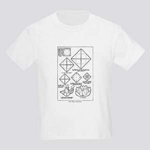 The Rose and Star Kids T-Shirt