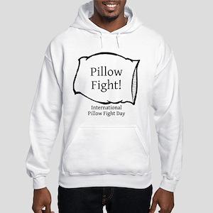 International Pillow Fight Day Sweatshirt