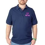 Get Pifing Dark Polo Shirt