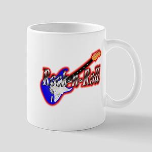 Rock N Roll Mug