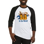 Tools Best Dad Baseball Jersey
