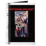 MyTeenLife.Net Journal