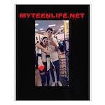 MyTeenLife.Net Posters