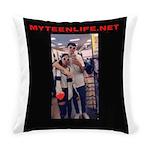 MyTeenLife.Net Everyday Pillow