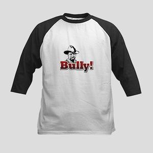 Bully!... Kids Baseball Jersey
