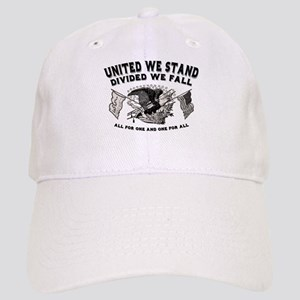 United We Stand Cap