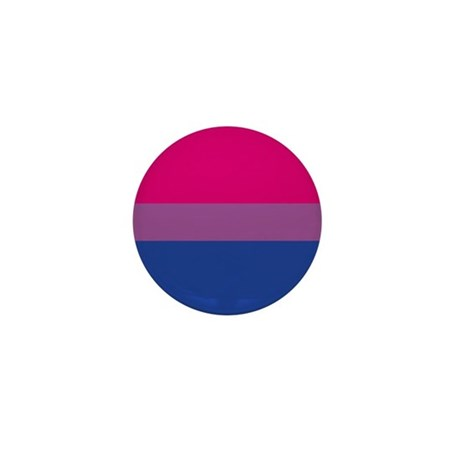 Bisexual flag photo filter