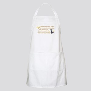 Women Are Like Angels Apron