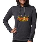 Infinite Funds Crown Link Long Sleeve T-Shirt