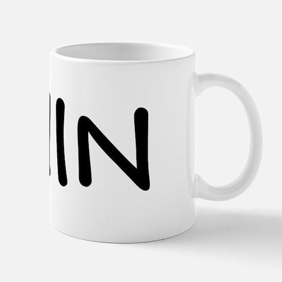 #WIN Mug