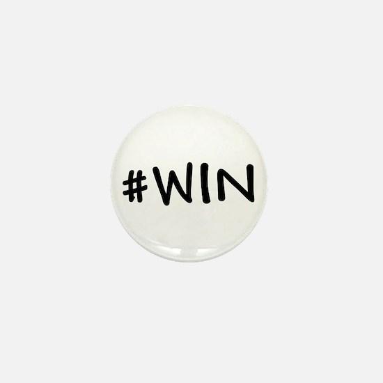 #WIN Mini Button