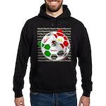 Futbol Mexicano Hoodie (dark)
