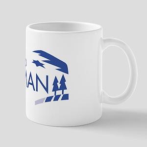URJ Camp Newman Mug