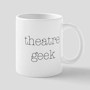 theatregeek1 Mugs