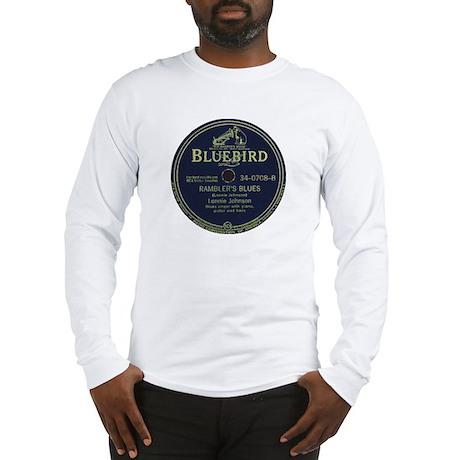 Blues 78 Long Sleeve T-Shirt