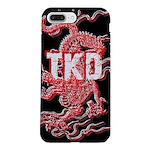 Taekwondo Dragon iPhone 7 Plus Tough Case