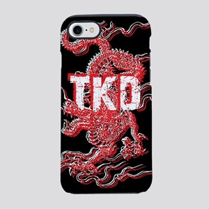 Taekwondo Dragon iPhone 7 Tough Case