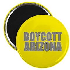 Boycott Arizona Magnet