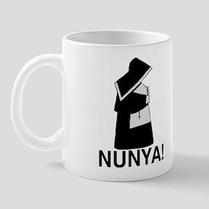 Nunya Mug