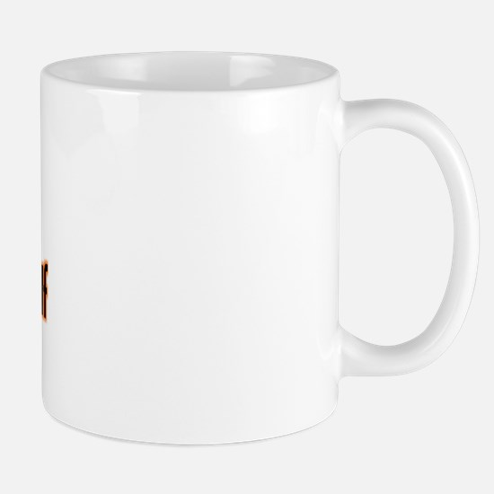 Coffee Stimulation Mug