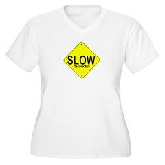 Slow Thinker T-Shirt