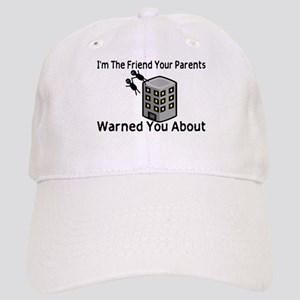 Parents Warned You Cap