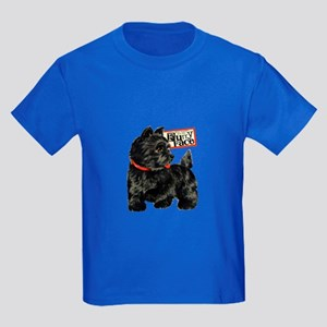 Terrier Kids Dark T-Shirt