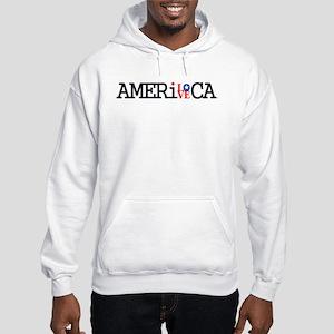 America, I Love America, U.S.A., Unite States of A