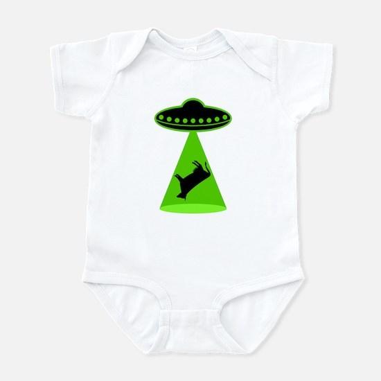 MooFO Infant Bodysuit
