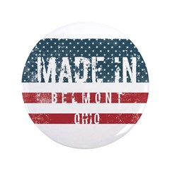 Made in Belmont, Ohio 3.5