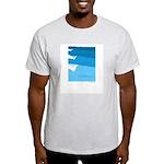 Waves - Light T-Shirt