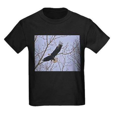 Eagle Kids Dark T-Shirt