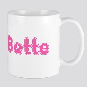 """Bette"" Mug"