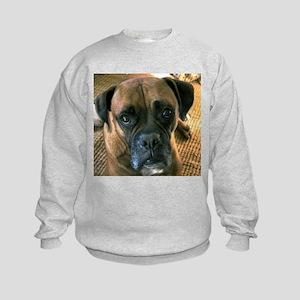 Boxer Kids Sweatshirt