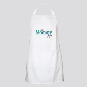 Run Mommy Run Apron