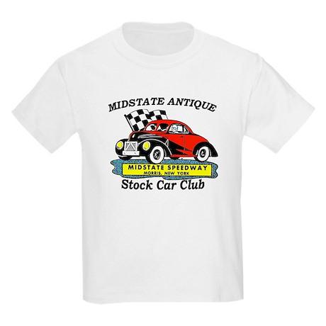MASCC Kids T-Shirt