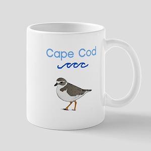 Cape Cod Piping Plover Mug