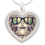 Sasquatch Incognito Necklaces