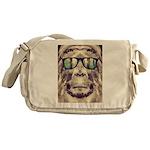 Sasquatch Incognito Messenger Bag