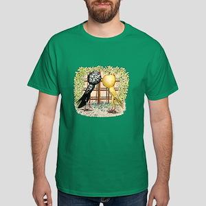Brunner Pouters Dark T-Shirt