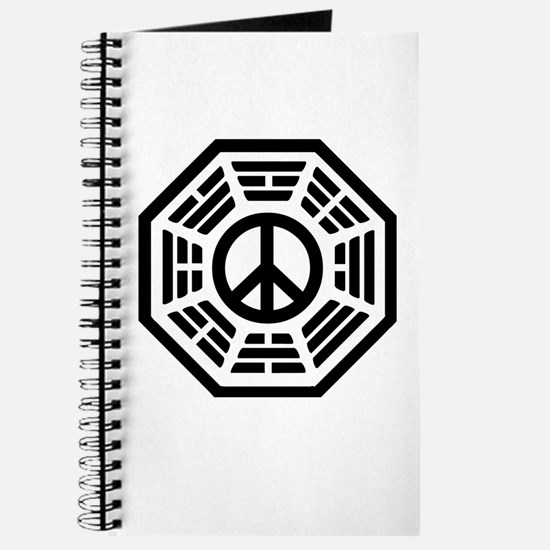 Dharma Peace Journal