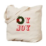 Oy Joy Tote Bag