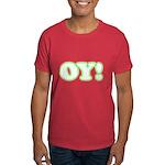 Christmas Oy! Dark T-Shirt