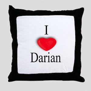 Darian Throw Pillow