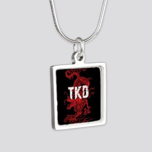 TKD Dragon Necklaces
