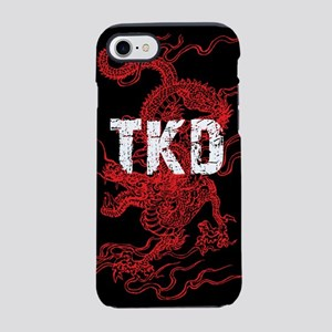 TKD Dragon iPhone 7 Tough Case