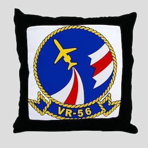 VR-56 Throw Pillow