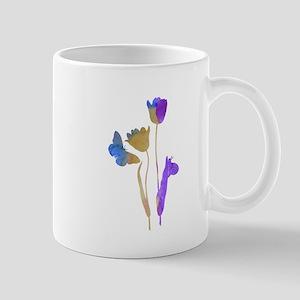 Tuilps Mugs
